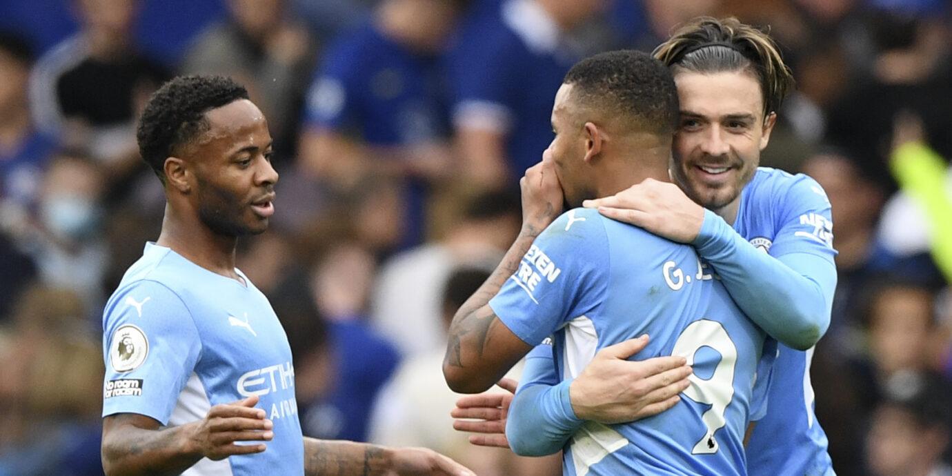 Manchester Cityn vastaisku Chelsean kolmeen voittoon oli hyytävä taktinen oppitunti