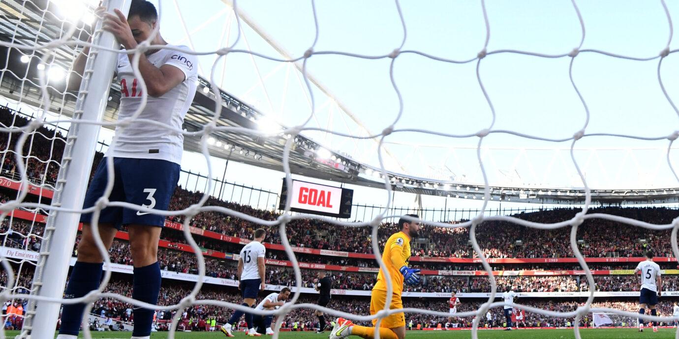 Tottenham ei ole kääntynyt tuhon valtatielle – se on ollut sillä jo 40 vuotta
