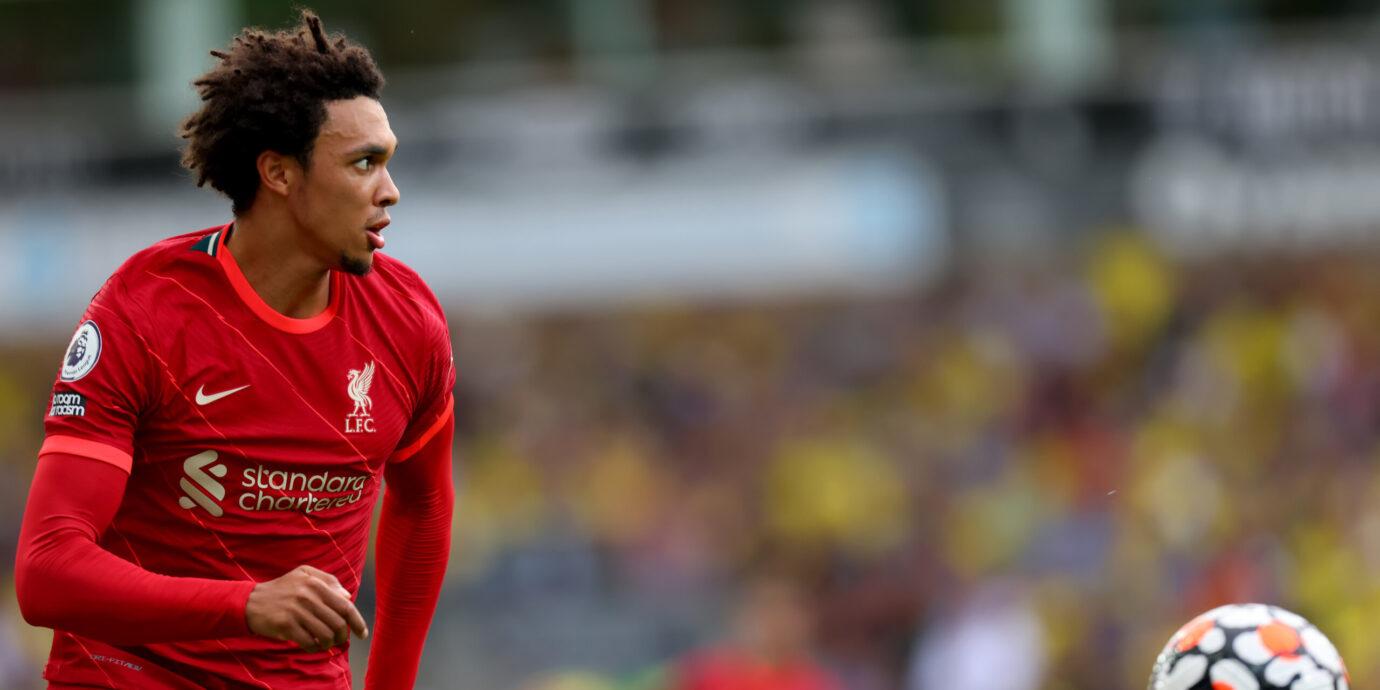 Liverpool-tähden ihmeellinen rooli on esimerkki Gareth Southgaten sokeasta silmästä