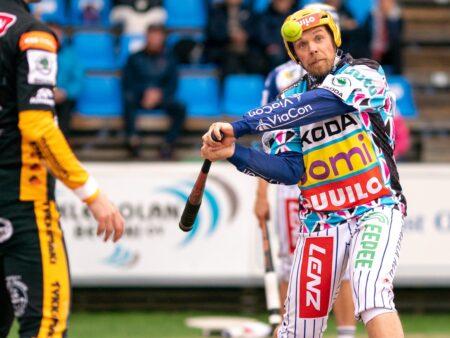 Janne Mäkelä jatkaa huimaa uraansa – Mikko Kanala siirtymässä uudelle pelipaikalle