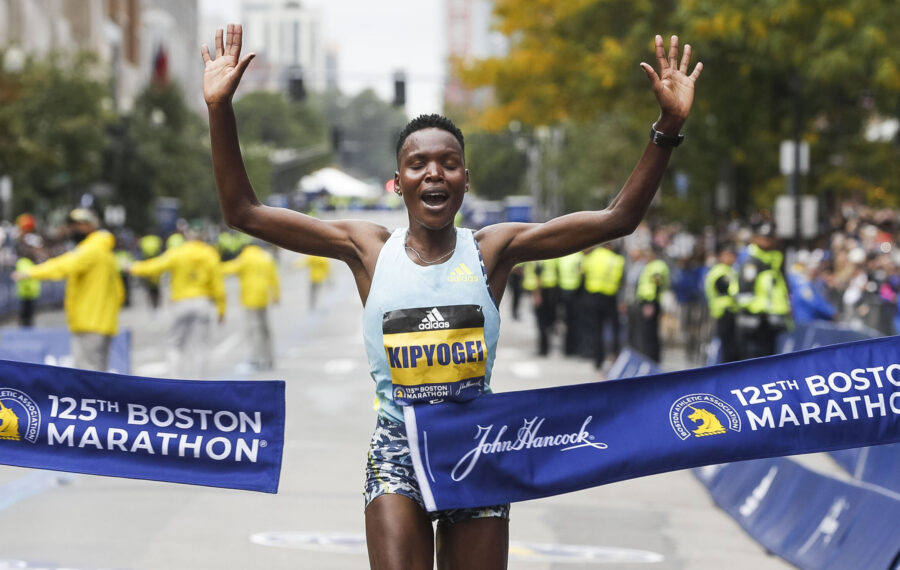 Tiedätkö kuinka pitkä Maraton oikeasti on?