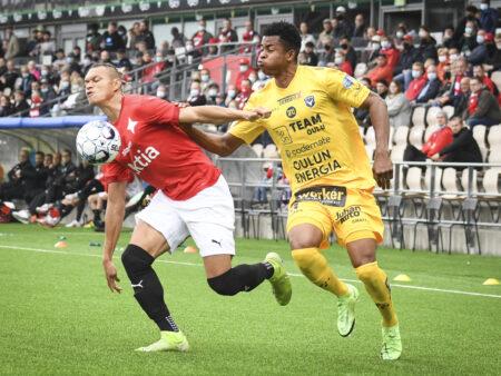 Ricardo Duarte voi nostaa AC Oulun taistelemaan jo ensi kaudella ylemmän loppusarjan paikoista